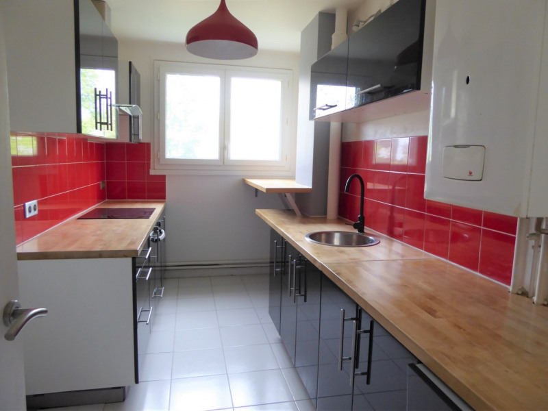 Location appartement Mennecy 860€ CC - Photo 1