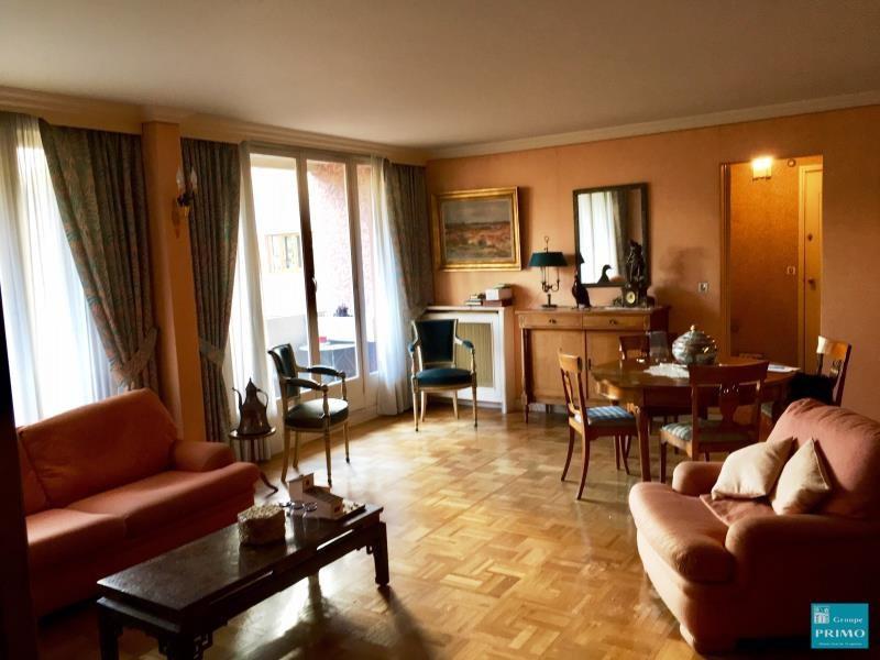 Vente appartement Fontenay aux roses 445050€ - Photo 7