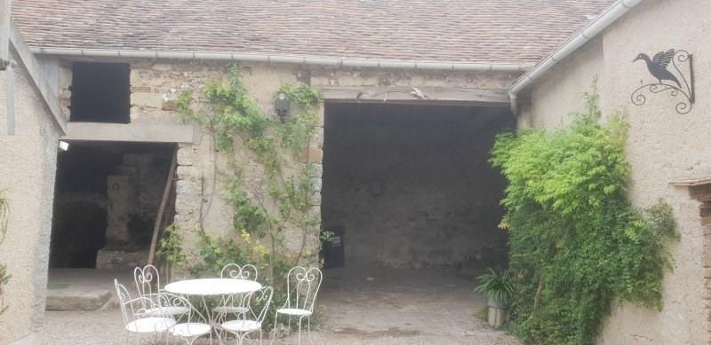Sale house / villa Champigny 117000€ - Picture 9