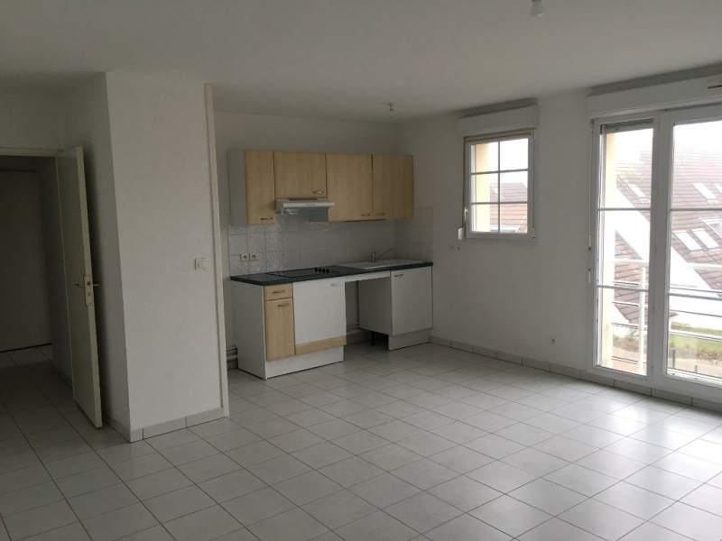 Vente appartement Crevecoeur le grand 98000€ - Photo 1