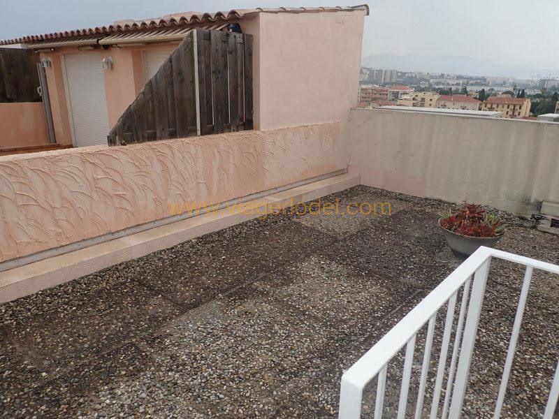 Life annuity apartment Saint-laurent-du-var 80000€ - Picture 5