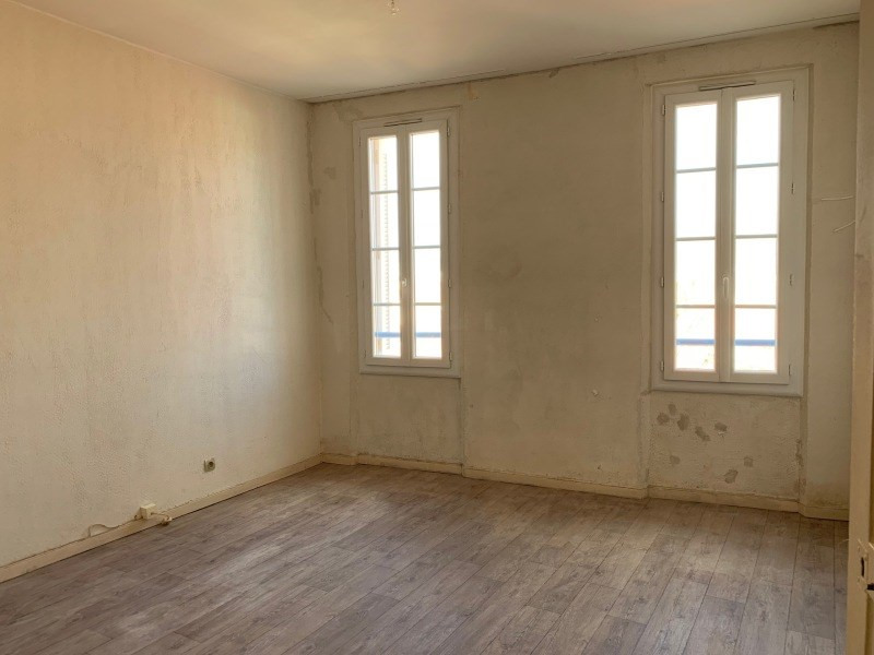 Rental apartment La seyne-sur-mer 400€ +CH - Picture 4