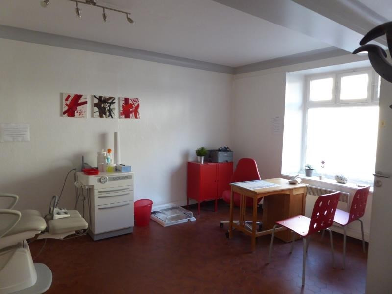 Location local commercial Drulingen 417€ HT/HC - Photo 2