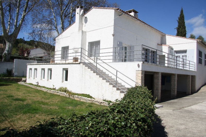 Sale house / villa Aigues vives 362 000€ - Picture 1