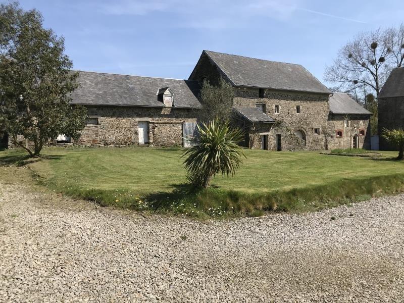 Vente de prestige maison / villa Glatigny 637450€ - Photo 2