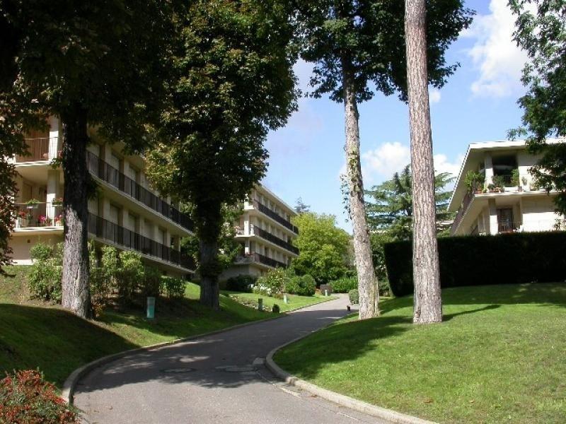 Vente appartement Villennes sur seine 262500€ - Photo 1