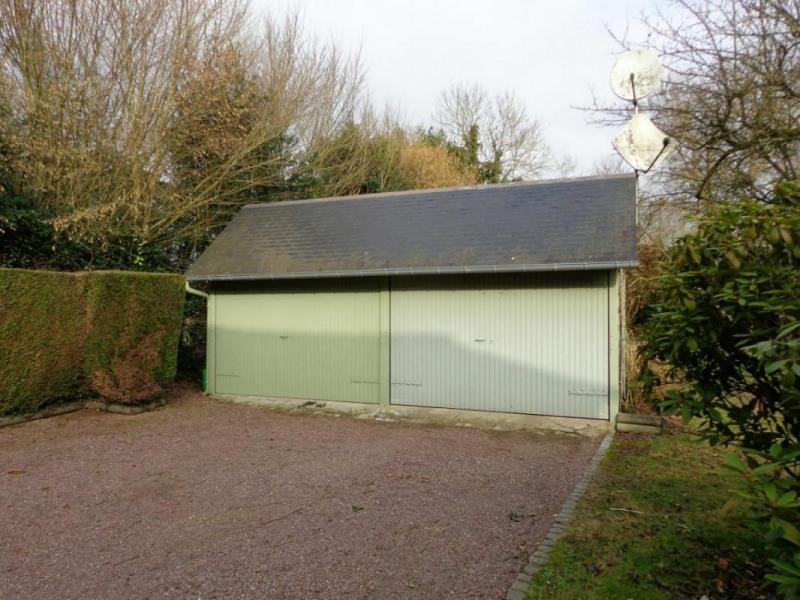 Sale house / villa Lisieux 399000€ - Picture 12