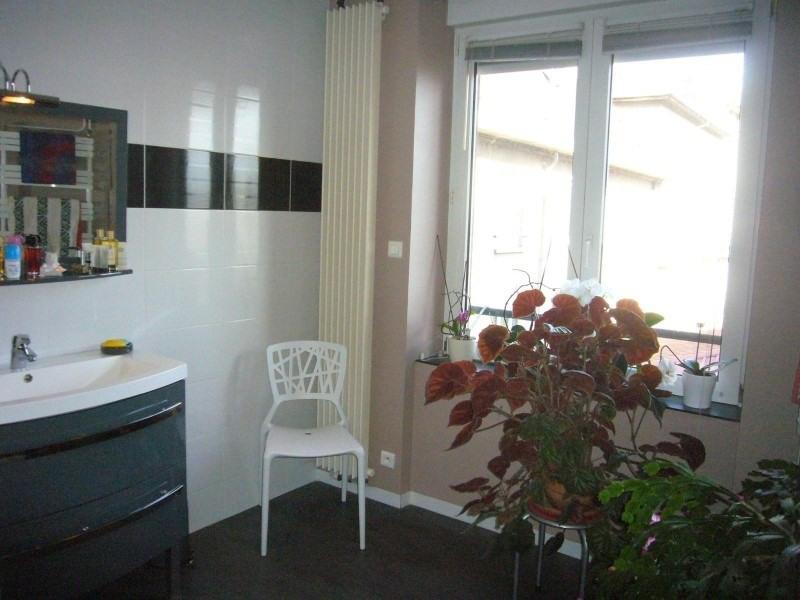 Vente appartement Saint-die 108000€ - Photo 9