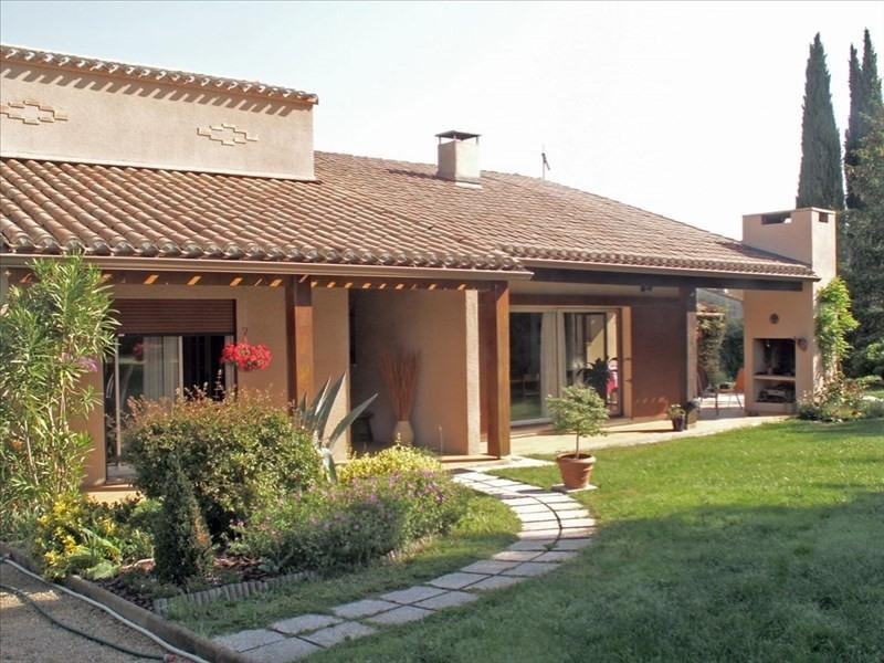 Sale house / villa Belveze du razes 339000€ - Picture 10