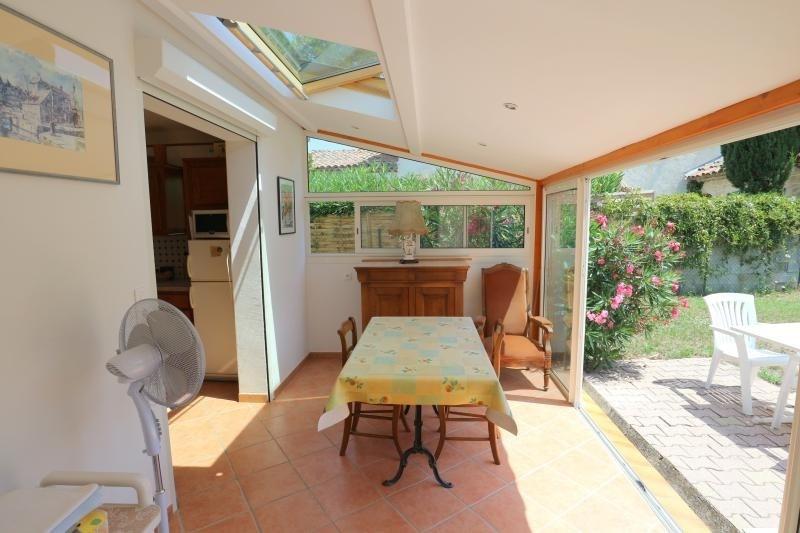 Sale house / villa Roquebrune sur argens 333500€ - Picture 3