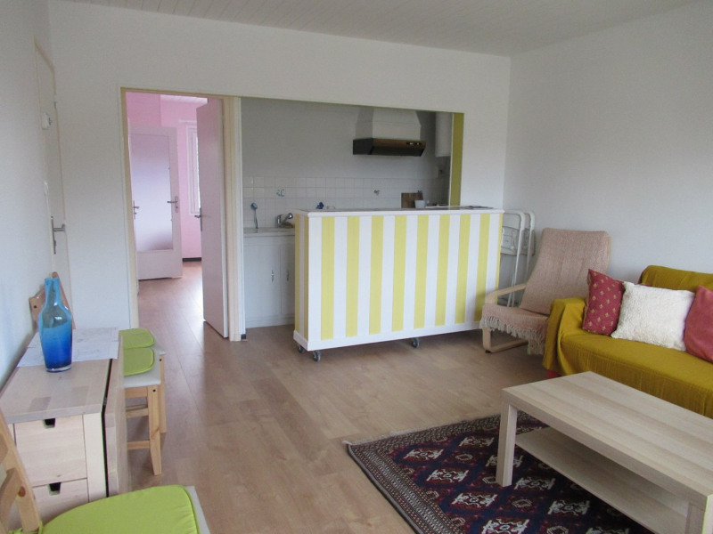 Location vacances appartement Stella-plage 197€ - Photo 3