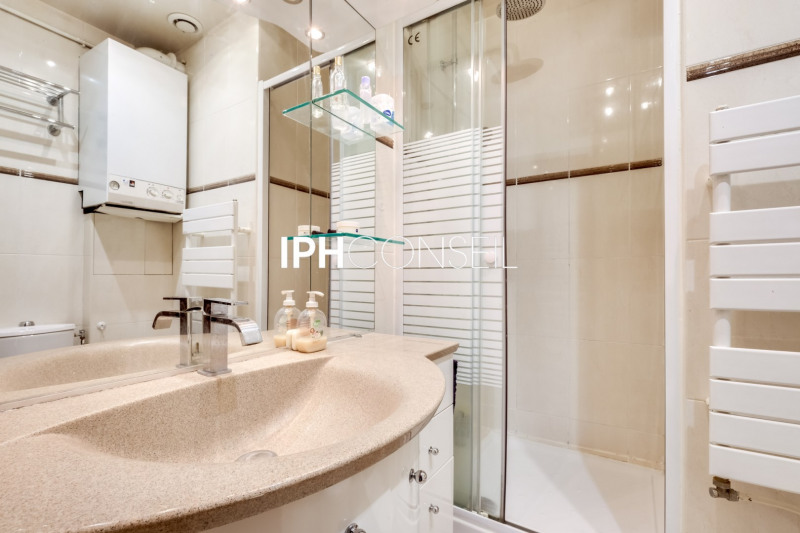 Sale apartment Neuilly-sur-seine 670000€ - Picture 22