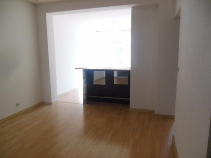 Rental apartment Armentieres 462€ CC - Picture 1