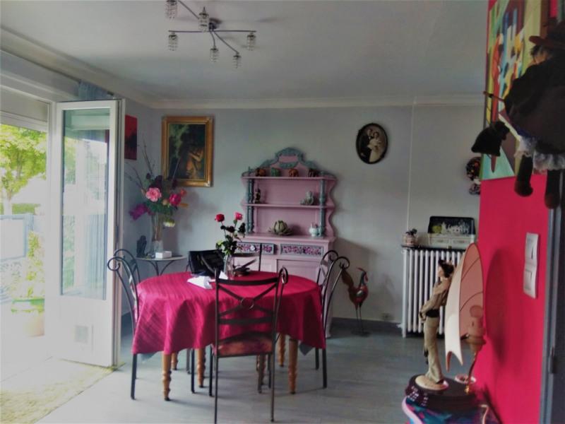 Sale house / villa Le grand quevilly 164000€ - Picture 7