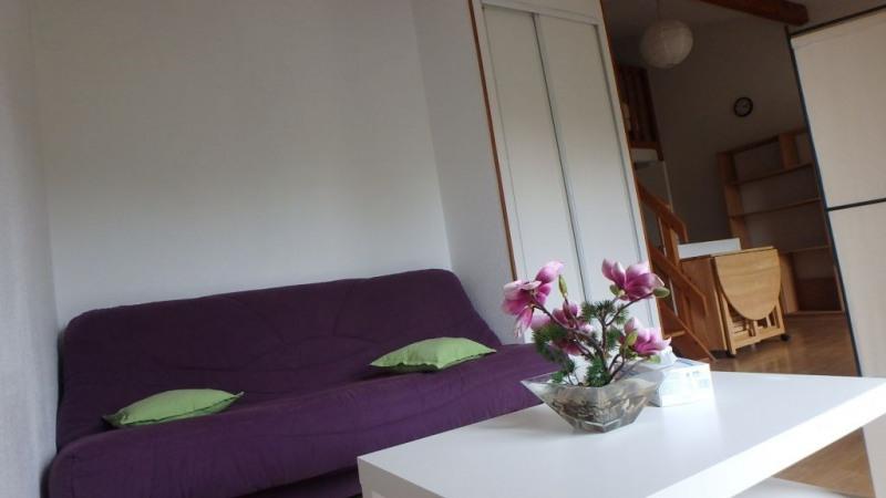 Rental apartment Toulouse 594€ CC - Picture 3