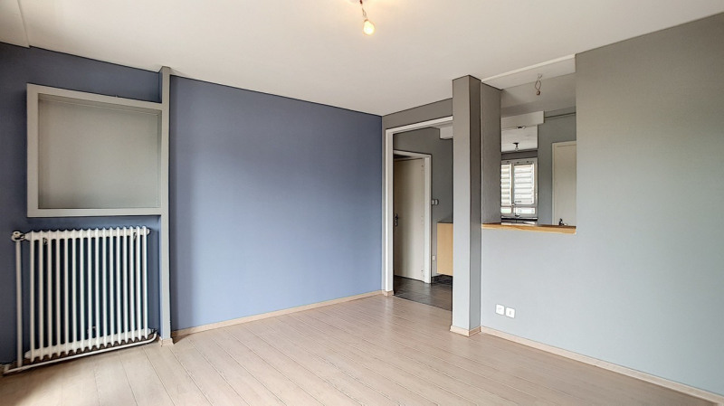 Sale apartment Eybens 139000€ - Picture 10