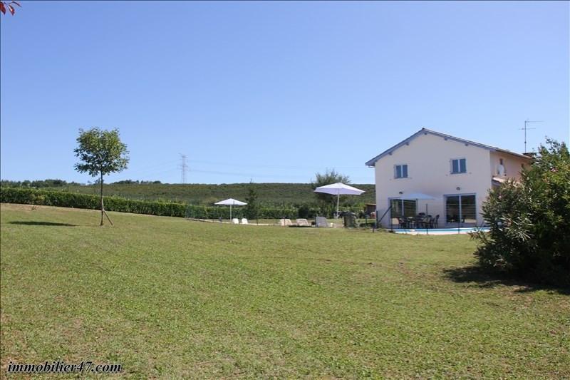 Vente maison / villa Labretonie 249000€ - Photo 10