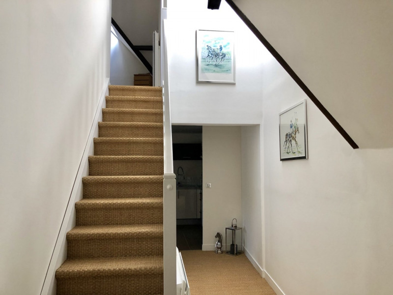 Vente appartement Chantilly 255 000€ - Photo 2