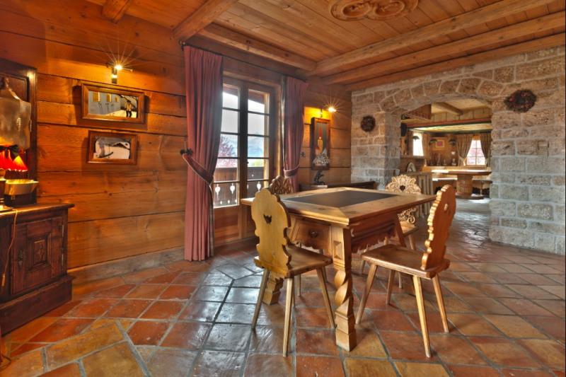 Vente de prestige maison / villa Demi quartier 2500000€ - Photo 5