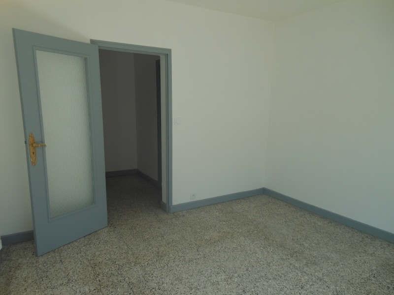 Rental apartment Nimes 536€ CC - Picture 4