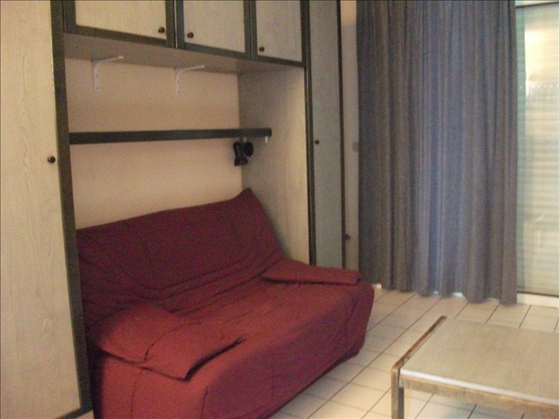Vacation rental apartment Chatelaillon plage 269€ - Picture 10