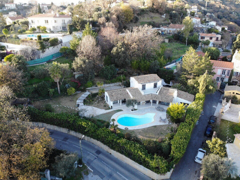 Vente maison / villa Nice 1740000€ - Photo 1