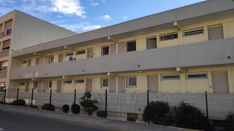 Location appartement Cagnes sur mer 590€ CC - Photo 1