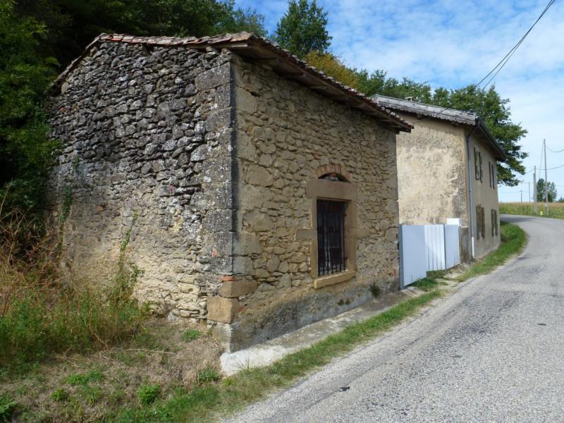 Vente maison / villa St martin d'aout 110000€ - Photo 2