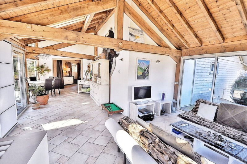 Vente de prestige maison / villa Domancy 790 000€ - Photo 4