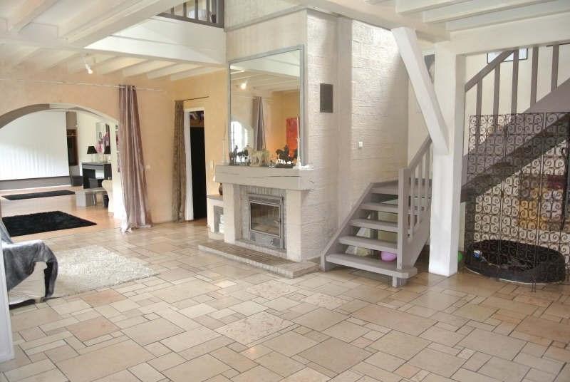 Deluxe sale house / villa L isle adam 1900000€ - Picture 3