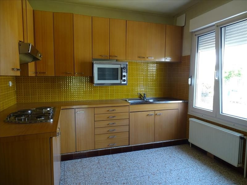 Vente maison / villa Senlis 348000€ - Photo 5
