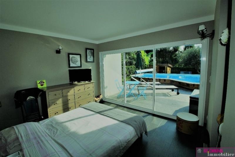 Sale house / villa Saint-orens-de-gameville 455000€ - Picture 6