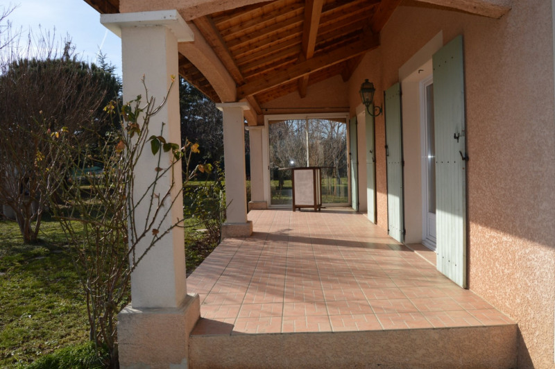 Sale house / villa St jeure d'ay 270000€ - Picture 11