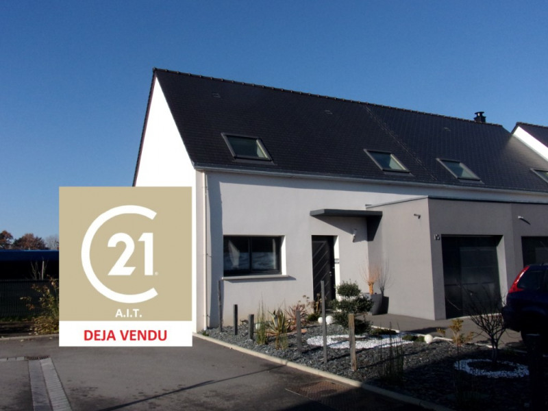 Vente maison / villa Domagne 199 025€ - Photo 1