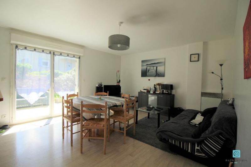 Appartement Clohars Carnoet 3 pièce(s) 57.80 m2