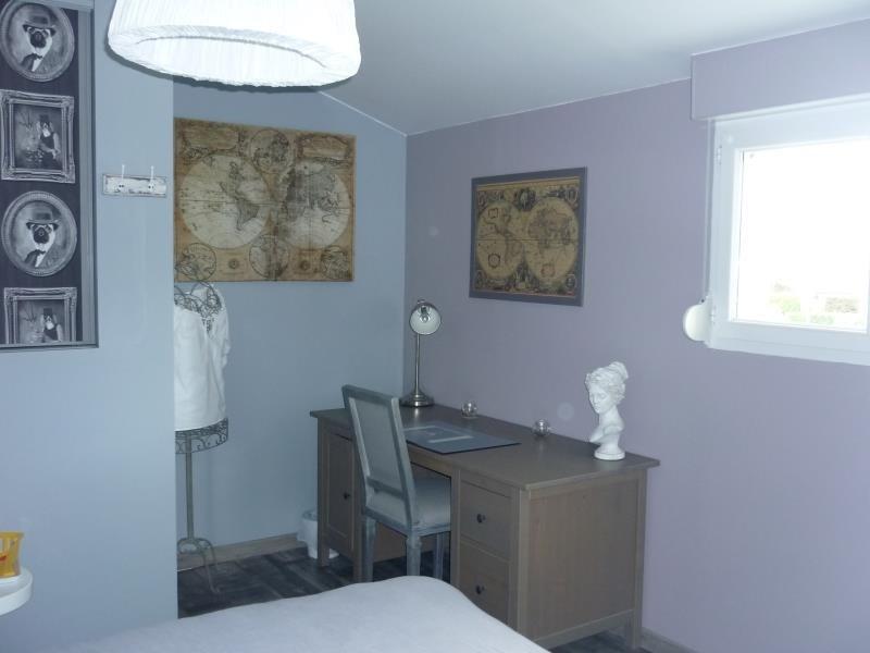 Sale house / villa Mios 434000€ - Picture 8