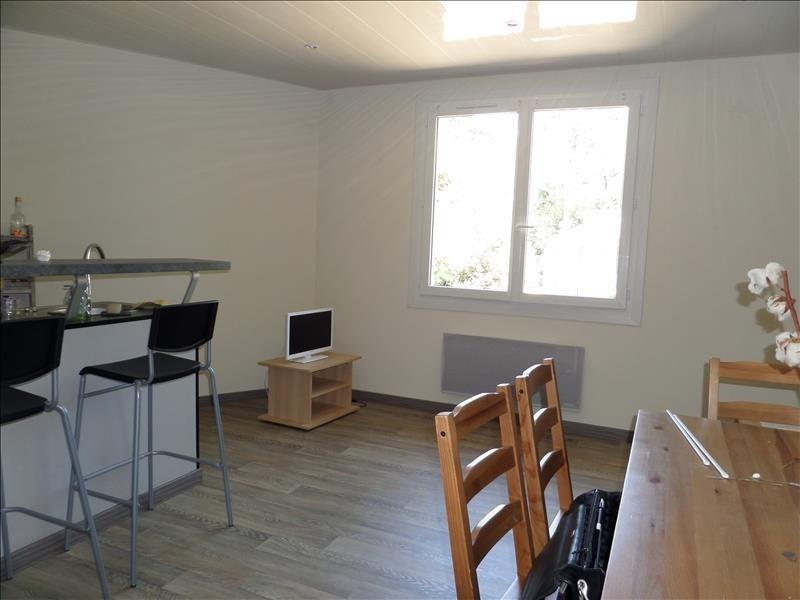 Sale apartment St brevin l ocean 114000€ - Picture 2