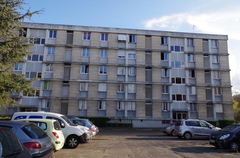 Vente appartement Aulnay sous bois 149000€ - Photo 1