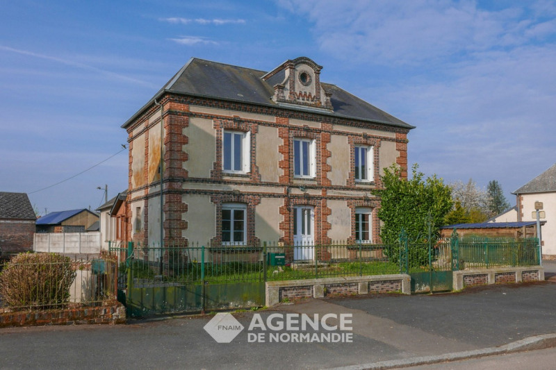 Vente maison / villa La ferté-frênel 80000€ - Photo 1