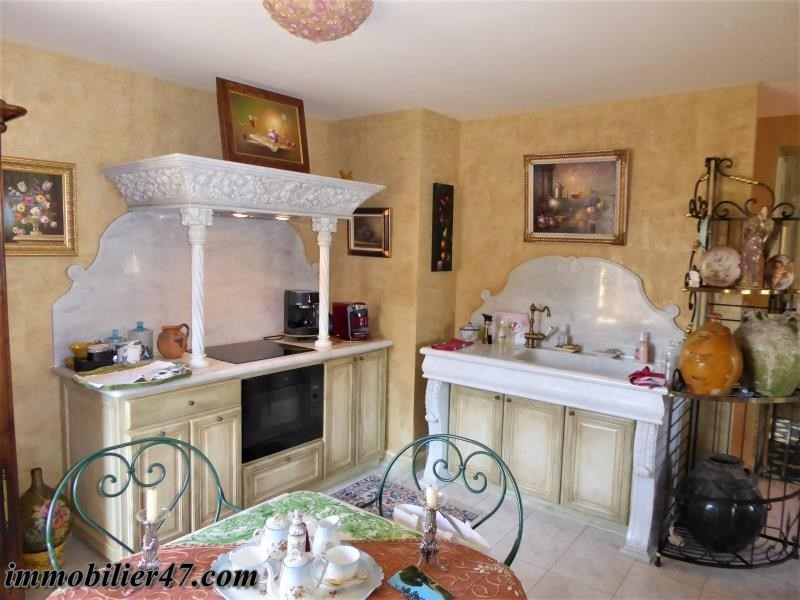 Sale house / villa Pujols 265 000€ - Picture 6