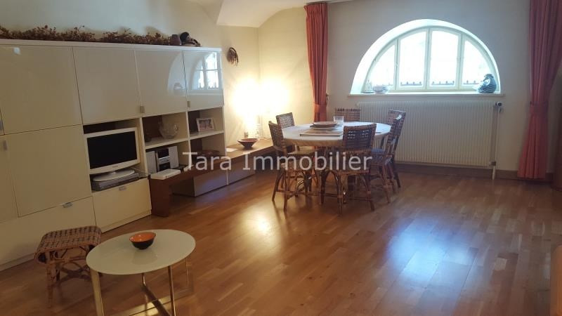 Vente appartement Chamonix-mont-blanc 422 000€ - Photo 4
