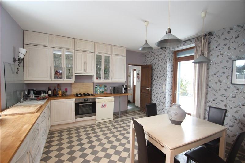 Sale house / villa Mareuil sur ourcq 270000€ - Picture 2