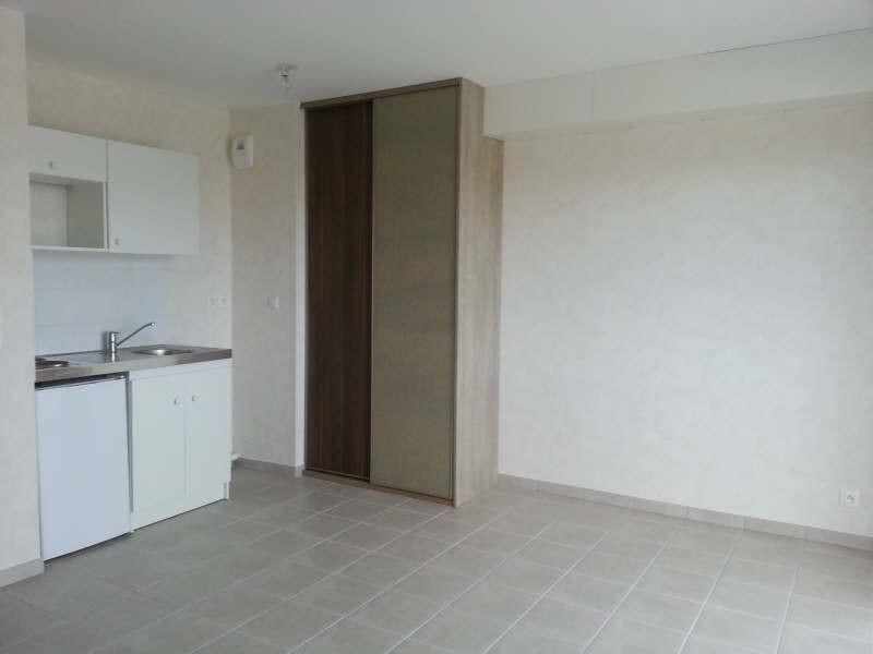 Location appartement Mondeville 357€ CC - Photo 1