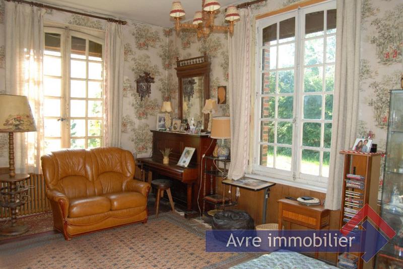 Vente de prestige maison / villa Verneuil d avre et d iton 258000€ - Photo 5