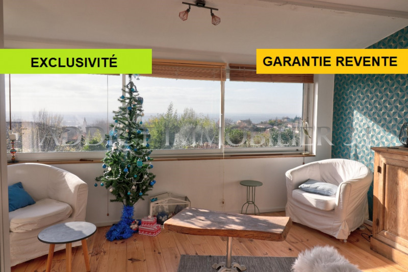 Vente maison / villa Bouloc 300000€ - Photo 2