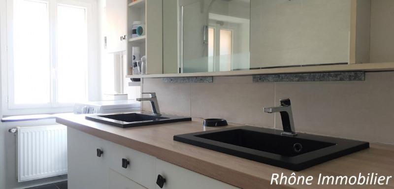 Vente maison / villa Decines charpieu 398000€ - Photo 7
