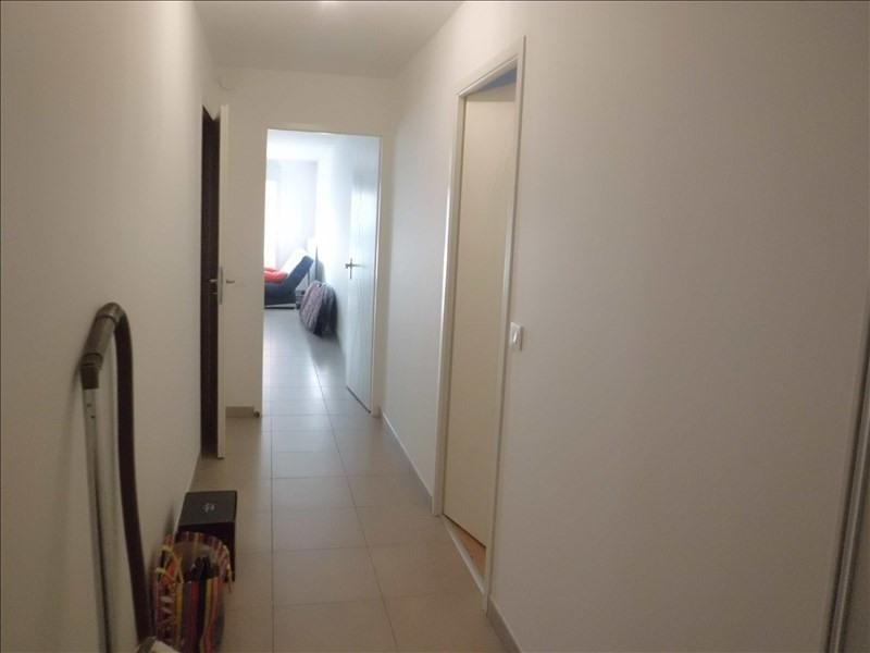 Rental apartment Aix les bains 656€ CC - Picture 9