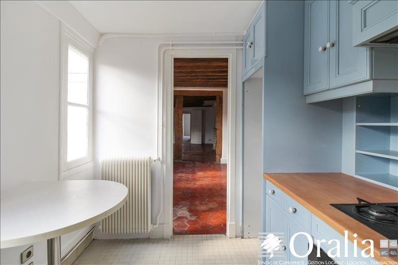 Vente appartement Paris 6ème 950000€ - Photo 9