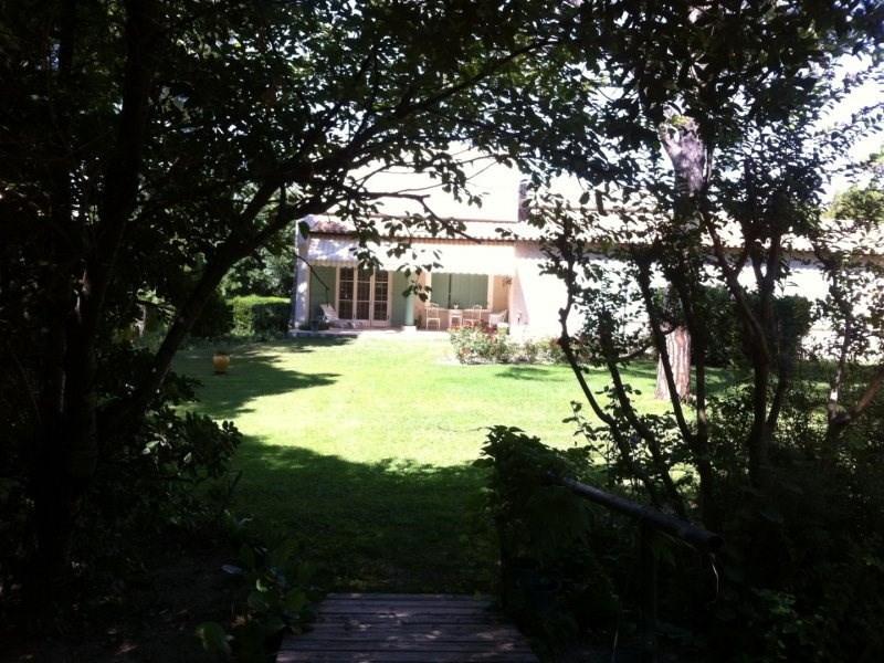 Vente de prestige maison / villa Arles 698000€ - Photo 2