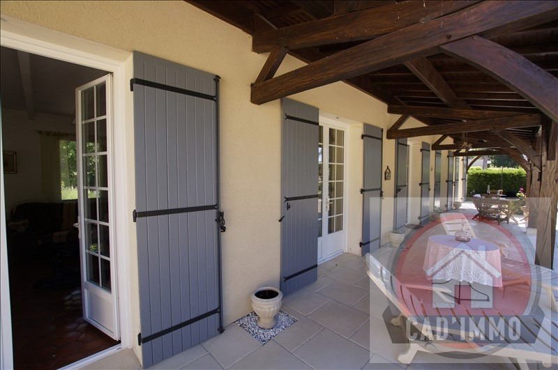 Vente maison / villa Cours de pile 333 750€ - Photo 4